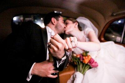 Fotografías de boda: Las imágenes más importantes de tu vida