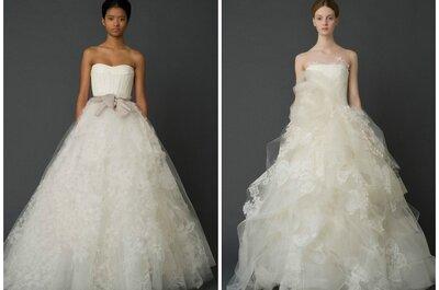 O vestido para cada personalidade: a noiva romântica