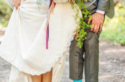20 lecciones que aprenderás de tu boda