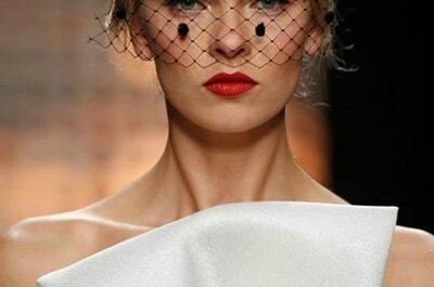 Tips para lograr un maquillaje de novia espectacular ¿qué tonos y acabados se lucirán la próxima temporada?
