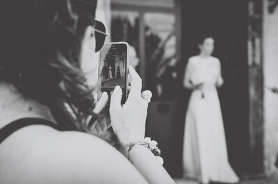 18 must to Do e Donts nas redes sociais que deve saber sobre o seu casamento