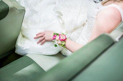 Zankyou's accessoires suggesties voor de 2016 bruid!
