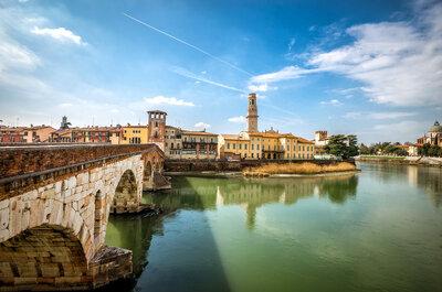 I migliori fotografi per matrimonio di Verona