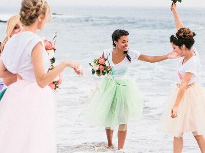 27 inevitables que ocurrirán en tu despedida de soltera