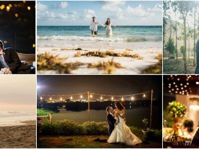 CONCURSO: ¿Cuál es la fotografía de matrimonio más bella del 2016?