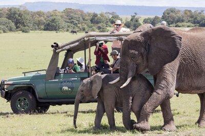 Conoce África en un viaje de novios inolvidable: 5 destinos para no olvidar
