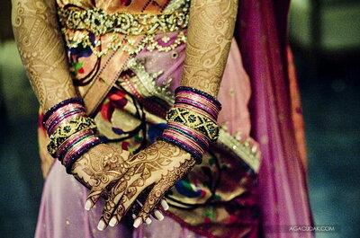 Szaleństwo kolorów, aromatów i zwyczajów czyli jak wygląda ślub w Indiach