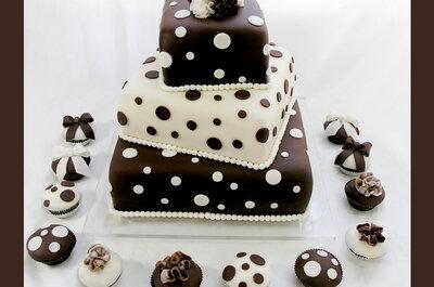 Oryginalne propozycje tortów i muffinów - Niezłe Ciacho