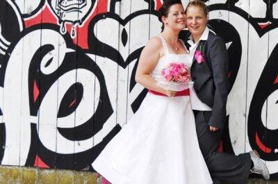 Homohuwelijk: maak samen nieuwe tradities!