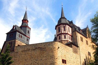 Hochzeit im Schloss – ein Traum, der wahr werden kann