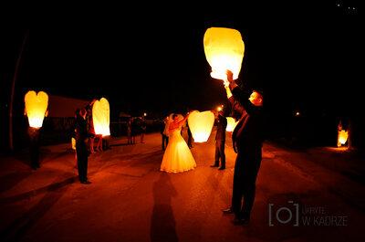 Nie tylko oczepiny! Czyli pomysły na atrakcje weselne!