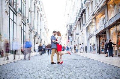 No mês dos casamentos de Santo António: o que NÃO pode faltar num casamento alfacinha