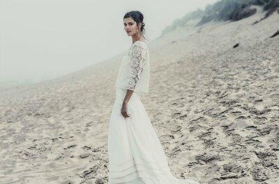 Défilé de robes de mariée au Printemps Haussmann : samedi 23 novembre