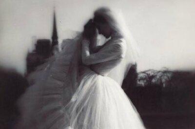 Un libro riscopre i 300 anni di storia dell'abito da sposa