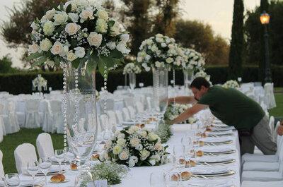 I consigli di Daniele Gori, un artista di floral design