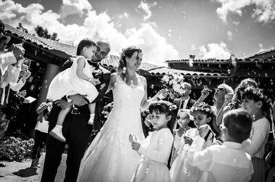 Comment partager vos photos de mariage avec vos invités