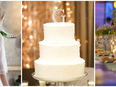 ¿Cómo sería la boda de Christian Grey y Anastasia Steele?