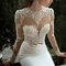 Suknia ślubna z kolekcji Berta Bridal 2014