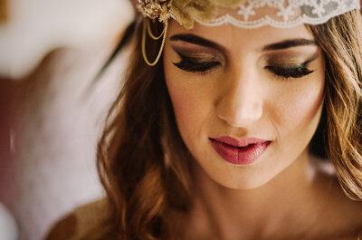 10 pesadillas que todas las novias tienen antes del matrimonio