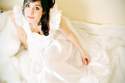 Sélection de robes de mariée Malam