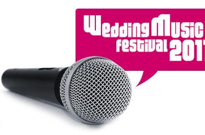 Músicos de boda: Gracias por participar en Zankyou International Wedding Music Festival 2011