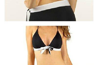 Bikinis Etam 2012 para tu luna de miel