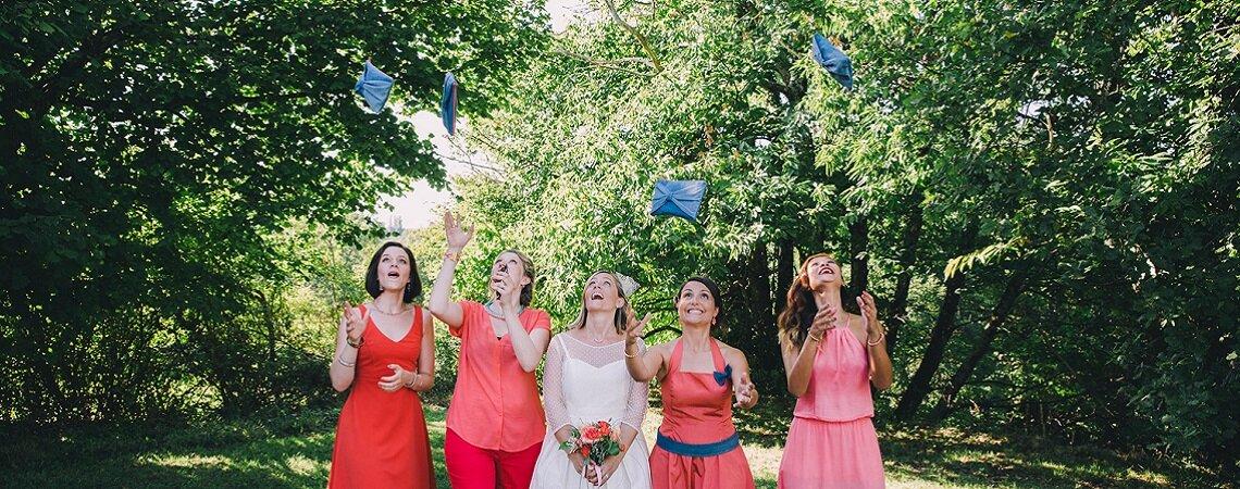 Le kit de survie de la mariée : pour un Jour J sans fausse note!