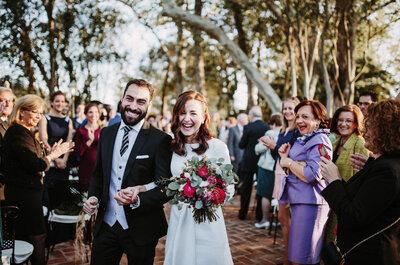 ¿Cómo organizar una boda multitudinaria? 6 aspectos fundamentales