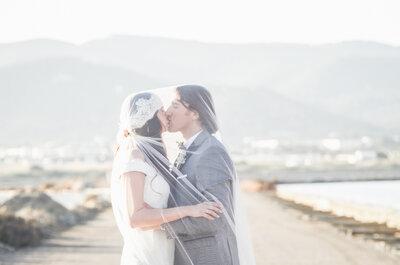 9 razones indiscutibles por las que casarse es lo mejor