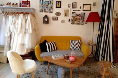 Dans les coulisses de l'atelier de Bérengère Cardera, créatrice originale et talentueuse