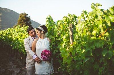 Ceremonia simbólica de matrimonio: 10 consejos para organizarla