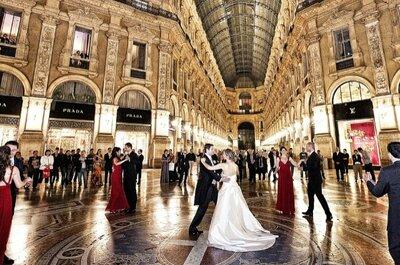 Fotografi per matrimoni a Milano: la nostra prestigiosa top 8