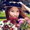 Boater hoeden, een trouwtrend voor 2014 Foto: Lucía Be