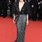 Festmode für die Hochzeit direkt aus Cannes 2015: Julianne Moore de Armani Privé.