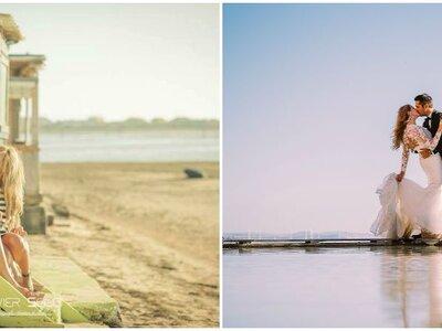 Los 10 mejores fotógrafos de boda en Cádiz