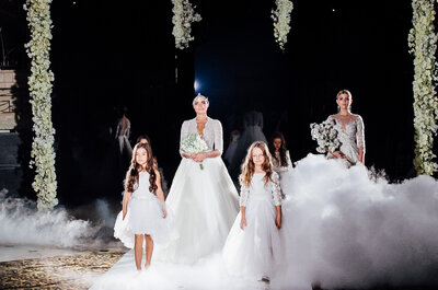 Пост-релиз Wedding Brunch 2016 Magic Love