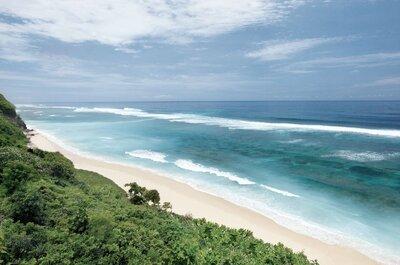 Flittern mit Göttern auf Bali: Erleben Sie unvergessliche Flitterwochen!