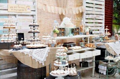 5 tips para tener una mesa de dulces perfecta