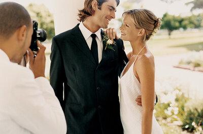 Die Hochzeitsfotos: Wichtige Erinnerung und großer Spaß am Abend