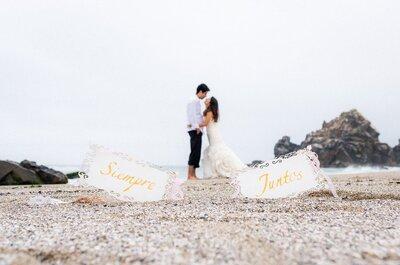 ¿Cómo ser una pareja feliz? 12 hábitos para fortalecer la relación de amor