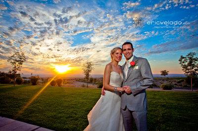 Die Top 5 Motive für Hochzeitsfotos