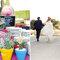 Una boda muy mexicana.