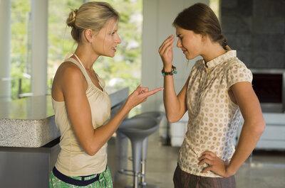 Vocabulario para discusiones de pareja: cómo no meter la pata hasta el fondo