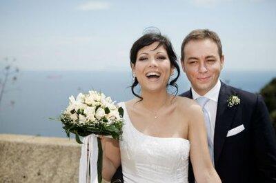 NOOO! Fotografi per matrimoni a Napoli: ecco la nostra selezione