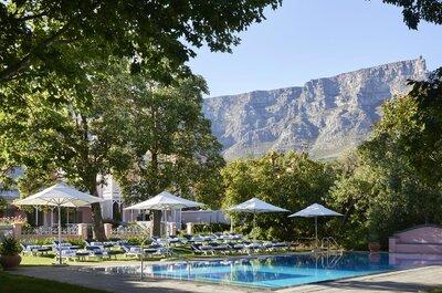 Top Hotels für Flitterwochen in Südafrika – Abenteuer & Romantik pur!