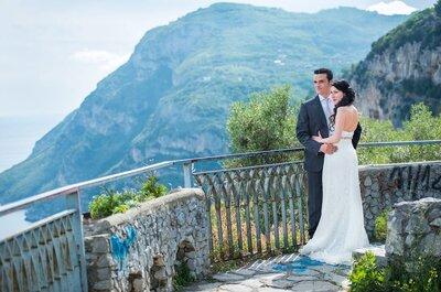 I 10 migliori wedding planner di Napoli
