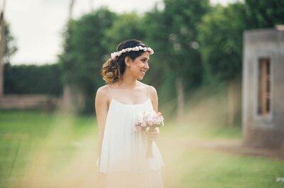 Seis tips para organizar tu matrimonio siendo fiel a ti misma y tus gustos