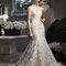 Свадебное платье 2206, Casablanca Bridal