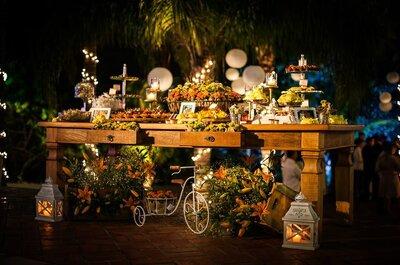Restaurante Pagum: seu casamento personalizado em um charmoso local no Rio de janeiro