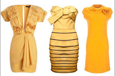 Invitate in giallo: sfoggiate il grande trend dell'anno